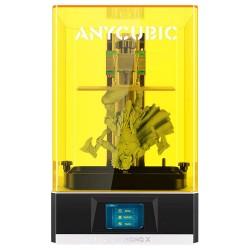"Anycubic Photon Mono X 3D Printer Large Build Volume 192x120x245mm 8.9"" 4K Monochrome LCD UV Resin"