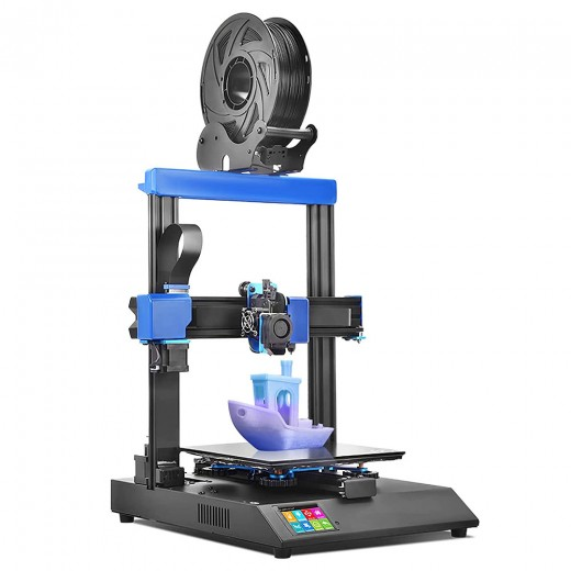 Artillery Genius Pro 3D Printer Build Volume 220*220*250mm