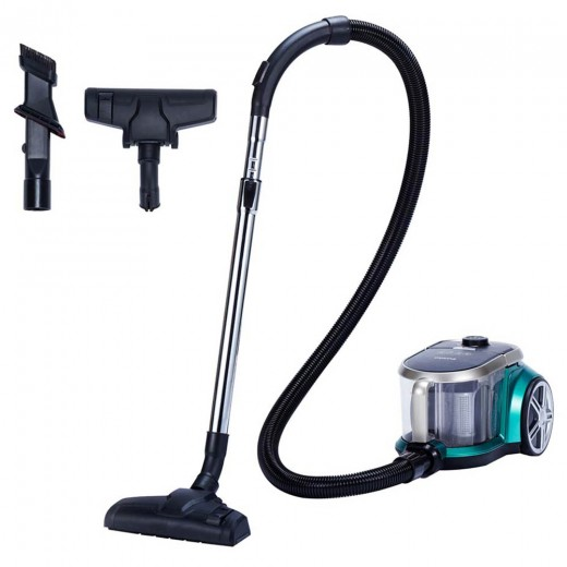 Eureka Apollo Vacuum Cleaner With 16ft Power Cord