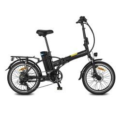 NAKXUS 20F057 20 Inch Tires Foldable Electric Bike  - 250W Motor  & 36V 10Ah Battery