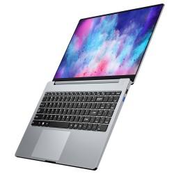 "KUU G3 Laptop 15,6"" IPS Screen AMD Ryzen R5 4600H 8GB DDR4 RAM 512GB SSD 48Wh Battery Capacity Windows 10 Pro"