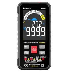KAIWEETS KM601 Digital Multimeter 10000 Counts True-RMS Meter