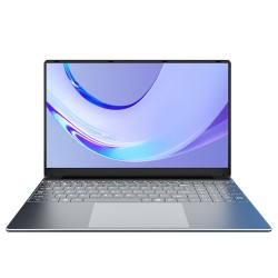 "KUU A10 Laptop 15,6"" FHD Screen Intel Celeron J4125 Processor 8GB RAM 256GB SSD 29,6Wh Battery Capacity Windows 10"