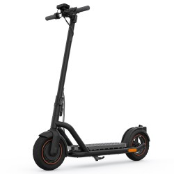 """NAVEE N65 10"""" Wide Tire Foldable Electric Scooter - 48V 12,5A Lithium Battery"""