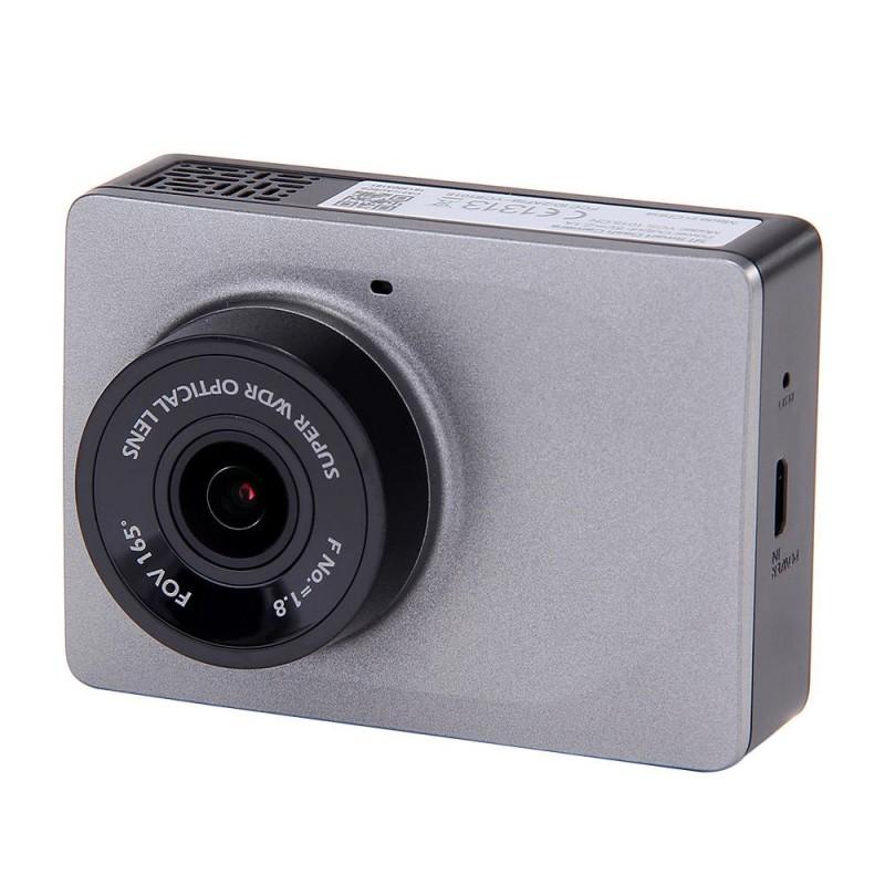 Yi Smart Car Dvr Dash Cam Autokamera 1080p Geekmaxi Com