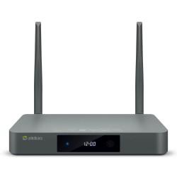 ZIDOO X9S Realtek RTD1295 Android 6.0 OpenWRT (NAS) TV Box