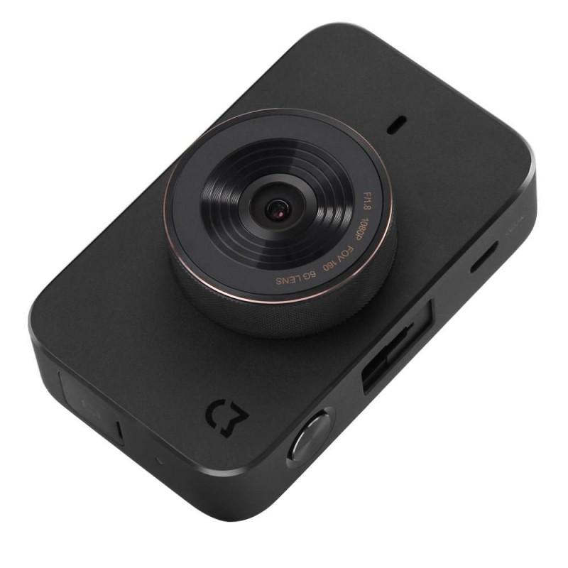 Xiaomi Mijia Dash Camera Black Geekmaxi Com