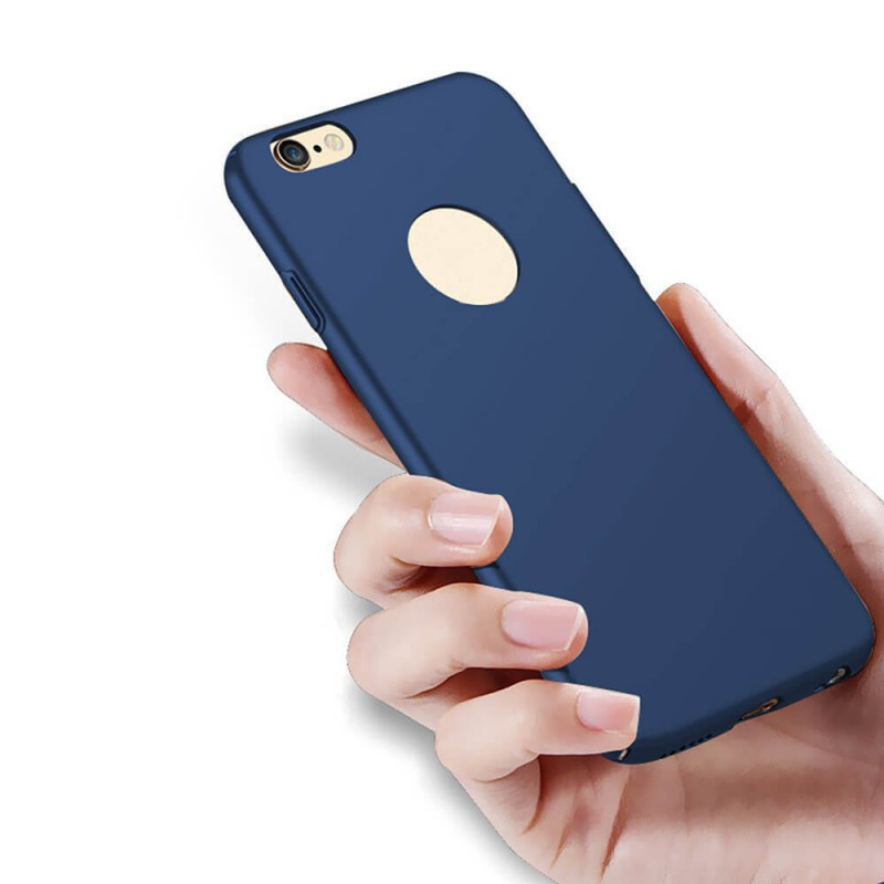Silky Back Cover for iPhone 6s Plus