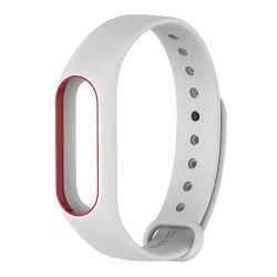 Replacement Silicon Bracelet Strap Band For Xiaomi miband 2