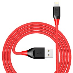 Tronsmart Cable Lightning 1.8m para iPhone iPad y Más