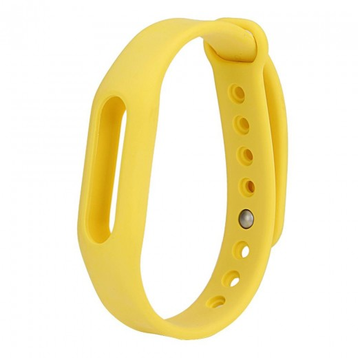 Replaceable TPU Wrist Strap for Xiaomi Miband 1S Smart Bracelet