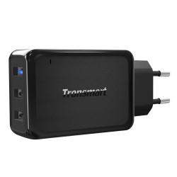 Tronsmart Quick Charge 3.0 USB Wall Travel Charger 42W 1x QC + 2x VoltIQ