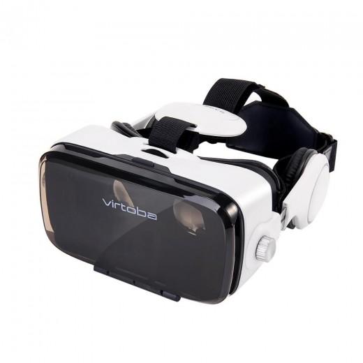 Virtoba X5 VR Virtual Reality Headset
