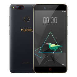 ZTE Nubia Z17mini Black – Gold