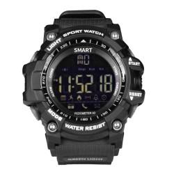 Makibes EX16 Smart Watch Black
