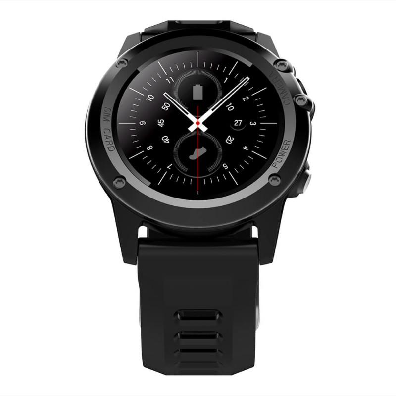 Cмартчасы zeblaze thor pro андроумные часы с богатым функционалом  с помощью них вы можете управлять своим смартфоном или планшетом, не вынимая их из кармана.