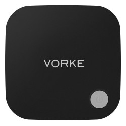 Vorke V1 Plus Intel Apollo Lake J3455 4G/64G MINI PC 802.11ac WIFI Gigabit LAN Bluetooth4.2 EU Plug