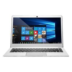 """Jumper EZbook 3L Pro 14"""" Business Laptop Windows 10 6GB RAM 64GB SSD FHD Display - Silver"""