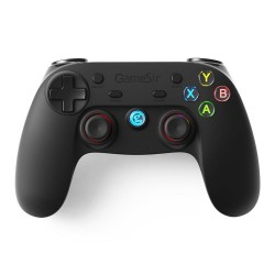 GameSir G3s Enhanced Edition Wireless - Black