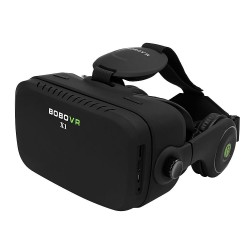 BOBOVR X1 AIO Allwinner H8 Octa Core 2.0GHz 1080P FHD All In One VR Virtual Reality Headset 2G/32G WIFI