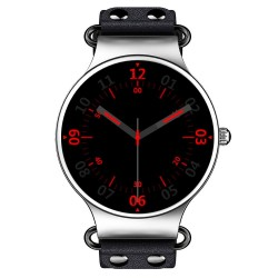 Makibes Talk T1 Android 5.1 Bluetooth Smart Watch MTK6580 Support GPS WIFI Heart Rate Monitor Google Play Map 3G Smart