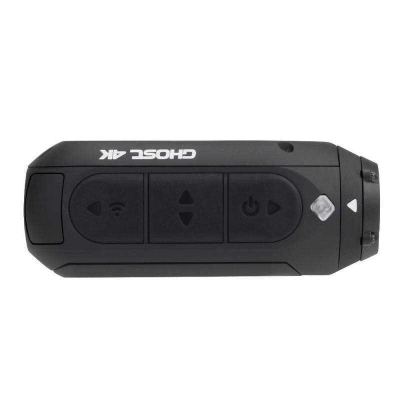 DRIFT GHOST 4K Action Camera Ambarella A9SE Sony IMX117 14O Wide