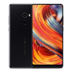[Officiële International ROM]Xiaomi Mi Mix 2 5,99 Inch 6GB 12.0MP Qualcomm Snapdragon 835 Octa Core Androïde 7.1 OS- Zwart