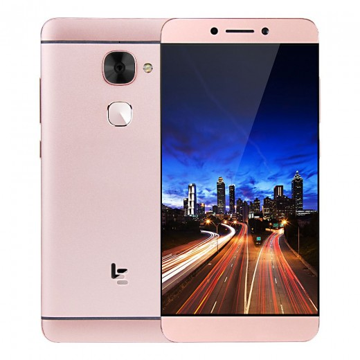 LeTV LeEco Le S3 X626 5.5 Inch 4G LTE Smartphone Helio X20 Deca Core 4GB RAM 32GB ROM 21.0MP Touch ID