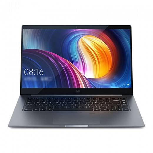 "Xiaomi Mi Notebook Pro 15.6"" Fingerprints Intel Core i5-8250U 3.4GHz 8GB RAM 256GB SSD"