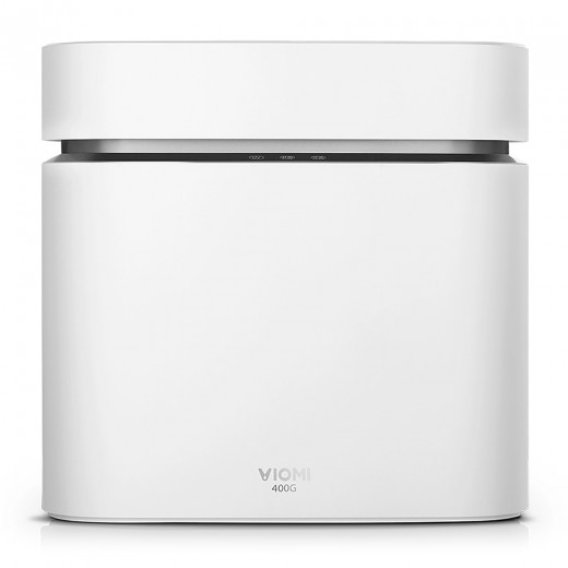 Xiaomi Viomi V1 Smart Water Purifier 400 Gallon Flow Water Quality Indicator APP Control UV Sterilize -White