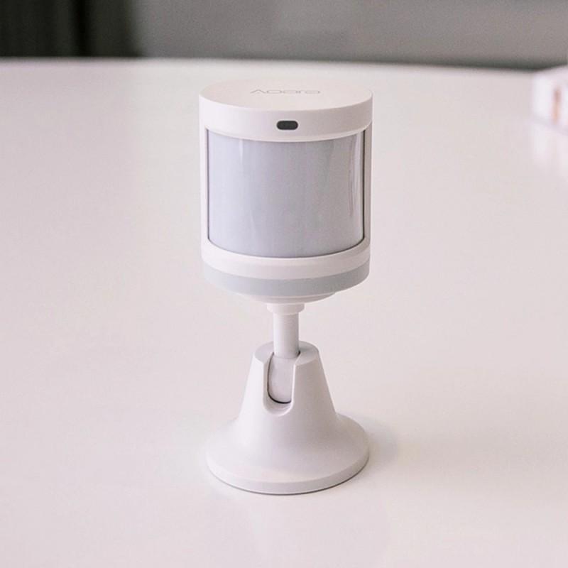 Xiaomi Mijia Aqara Body Sensor Zigbee Wifi Wireless