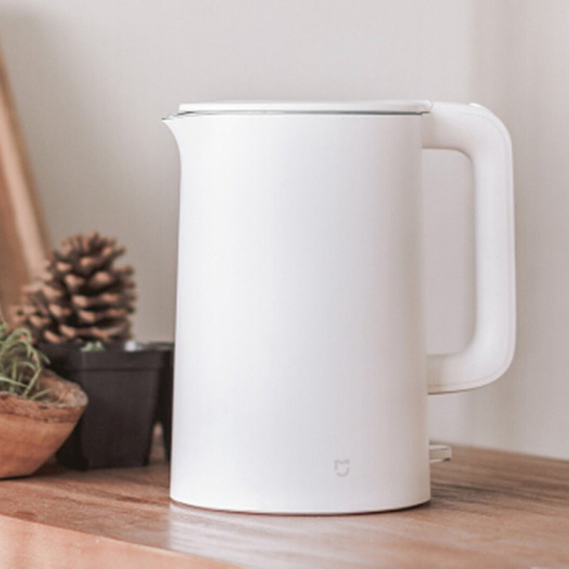 Xiaomi Mijia Electric Kettle 1 5l 304 Steel Quick Boiling
