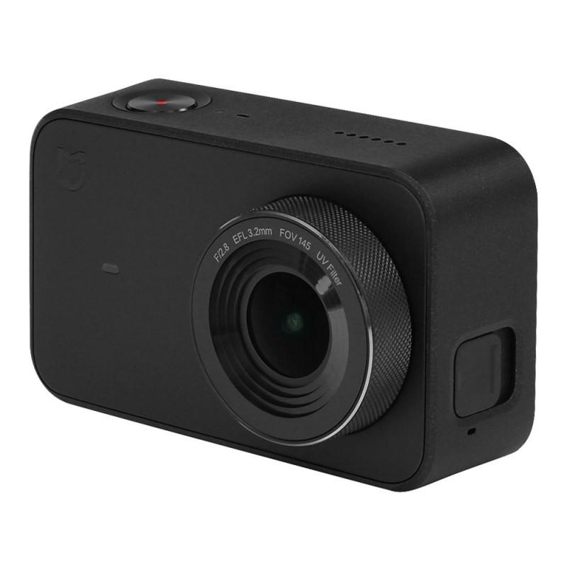 Xiaomi Mijia 4k Action Camera 2 4inch Touch Screen 7p Lens