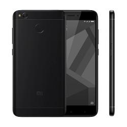 Xiaomi Redmi 4X 5.0 Inch 4G LTE Black