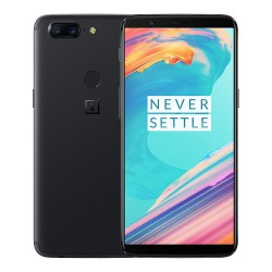 [Global ROM]Oneplus 5T 6.01 Inch 18:9 FHD 4G LTE Smartphone 20.0MP Qualcomm Snapdragon 835 - Black