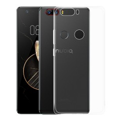 Transparent Nubia Z17 Air Shell Silicon Back Cover High Quality Protective Soft Case Phone Shell