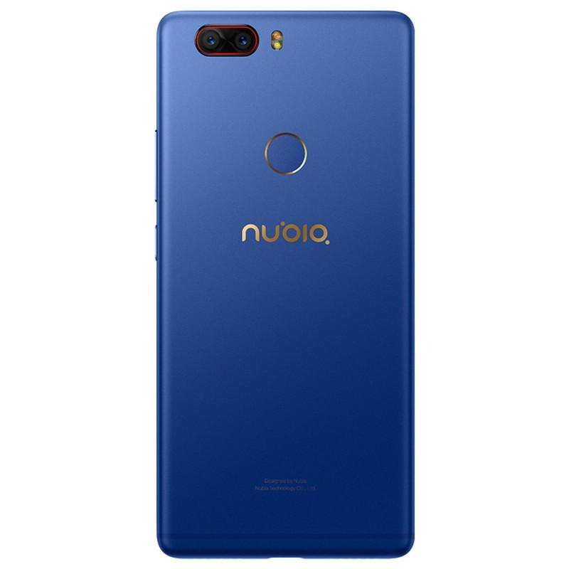 ZTE Nubia Z17 Lite 5.5 Inch 4G LTE Smartphone 6GB-64 GB 13 ...