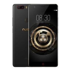 ZTE Nubia Z17 Lite 5.5 Inch 4G LTE Smartphone 6GB-64 GB 13.0MP Dual Rear Camera Snapdragon 653 Octa Core Android 7.1