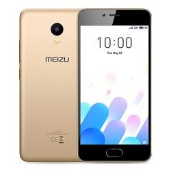 MEIZU M5C M710H 5.0 Inch 4G LTE Smartphone 2GB 16GB MTK6737 Quad Core 8.0MP 5.0MP Cam Android 6.0 3000mAh