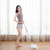 Xiaomi Mijia Handheld Electric Mopping Machine Floor Vibration Scrubber -White