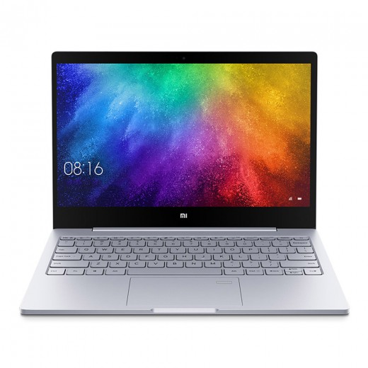"Xiaomi Mi Notebook Air 13.3"" Fingerprints Intel Core i5-7200U 3.1GHz 8GB RAM 256GB SSD ROM Windows 10 4 NVMe SSD USB-C HDMI"