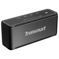Tronsmart Element Mega Bluetooth luidspreker met 3D Digital Sound TWS 40W Output – Zwart