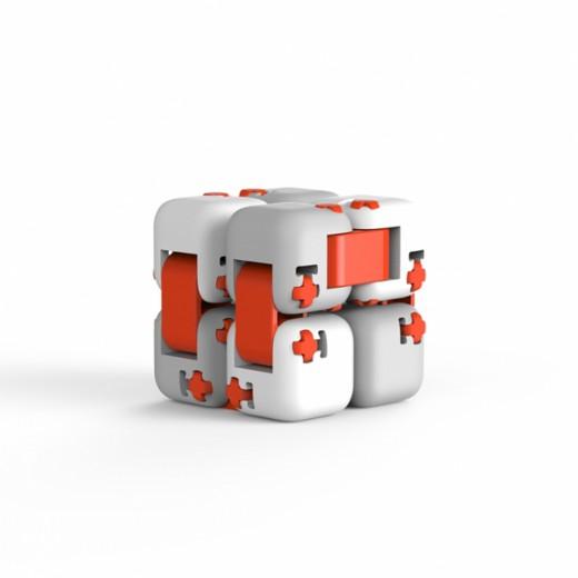Original Xiaomi Fingertip Blocks Infinite Flip Simple Exquisite Safety Environmental Portable Decompression Puzzle Toys