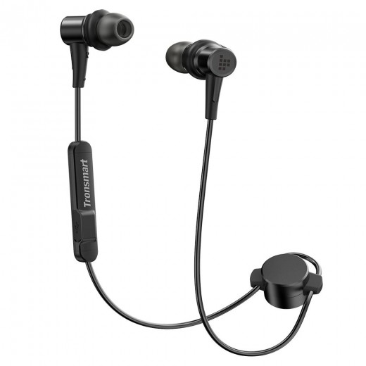Tronsmart Encore Flair IP56 Water-Resistant Bluetooth 4.1 Headphone