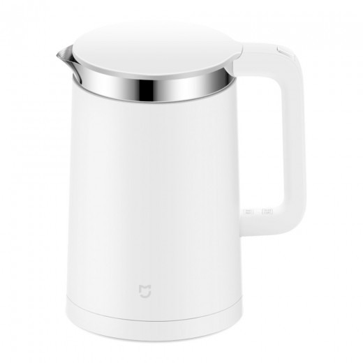 Original Xiaomi Mi Electric Kettle 1.5L Capacity with Constant Temperature Control - White