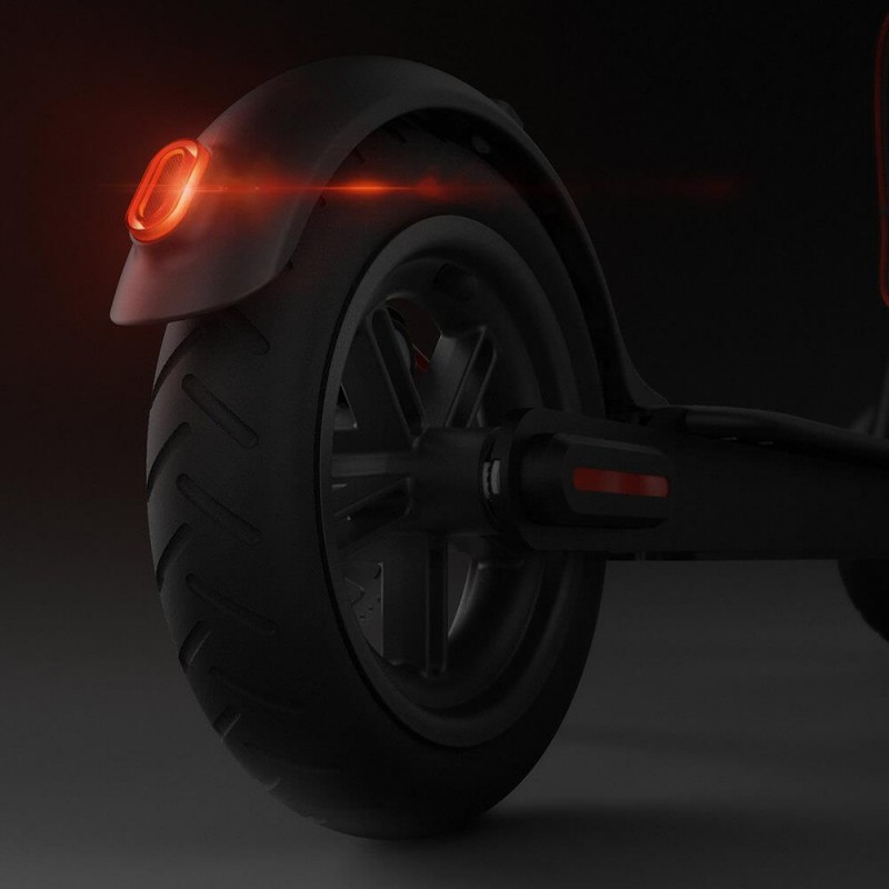 original xiaomi mijia m365 foldable electric scooter. Black Bedroom Furniture Sets. Home Design Ideas