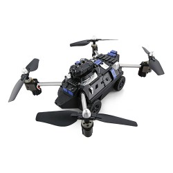 JJRC H40WH ExcelSior WIFI FPV with 720P HD Camera AIR