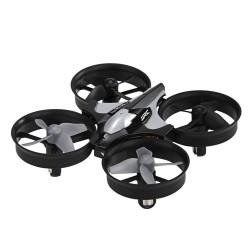 JJRC H36 MINI 2.4G 4CH 6Axis Gyro Headless Mode RC Quadcopter RTF