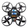 JJRC H36 MINI 2.4G 4 kanaals 6Axis Gyro Headless Mode RC Quadcopter RTF