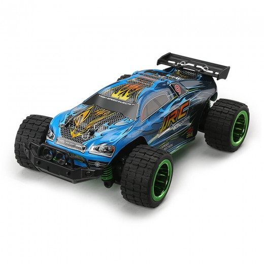 JJRC Q36 1:26 2.4G 4WD Brushed High Speed Truggy RC Car RTR
